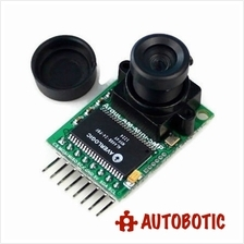 Mini module Camera Shield w/ 5MP OV5642 for Arduino UNO Mega2560 board