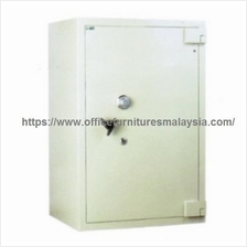 Fire Resistant Office Safe Box OLSM6 batu caves selayang sungai buloh