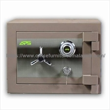 Personal Small Safe Box For Home OSSM1A | Offce Home furniture klang