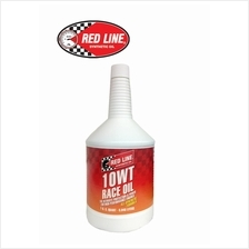 Red Line 10 WT SAE (0W10) Race Oil (Polyol Ester)
