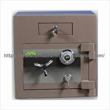 Fireproof Mini Night Deposit Safe Box For Business OTSM1A cheras KL