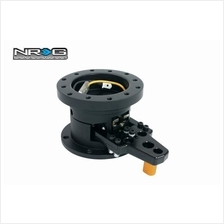 NRG GTC RACING STEERING QUICK LIFTER (BK)