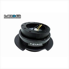 NRG 2nd Generation Steering Release Kit (BK)+Shift Pedal (CB)