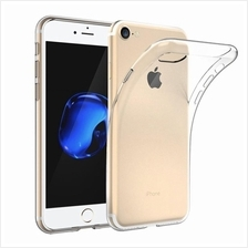 Iphone 5 6 6plus 7 7plus 8 Clear Soft Silicon Case Cover Transparent