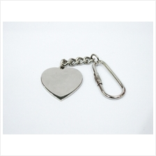 C003 (Heart Shape Keychain)