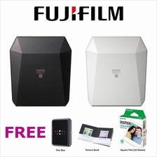 Fujifilm instax SHARE SP-3 Printer / SP3 Smartphone Printer [1 Year Fu