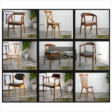 551845092267 solid wood chairs - 2 pieces