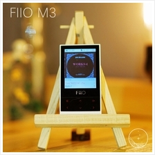 (PM Availability) FiiO M3 Portable Music Player-Digital Analog Player