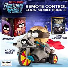 South Park: The Fractured but Whole Remote Control Coon Mobile Bundle )