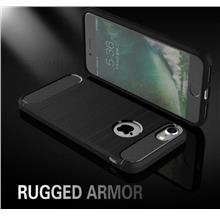 Iphone 8 7 7plus 6 6plus 5s Rugged Armor Case Cover Bag Carbon Tpu
