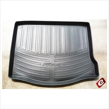 Ford Focus Mk  Rear Trunk Boot Tray