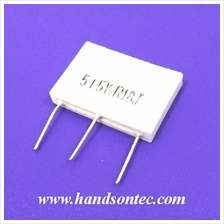 5W 0.18Ω ~0.22Ω Non-Inductive Cement Resistor