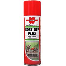 Wurth Rost Off Plus (High Quality Rust Remover)