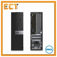 Dell Optiplex 3050 SFF PC Desktop (i5-7500 3.80Ghz,256GB SSD,8GB,W10Pr