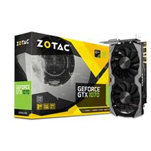 ZOTAC GTX 1070 Mini 8GB GDDR5)
