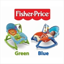 BABY ROCKER FISHER PRICE BOUNCER Chair Seat Bed Toys Kids Mum Gift Toy