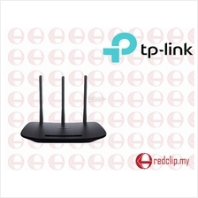 N450 Wi-Fi Router, Qualcomm
