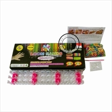 Rainbow Loom Set 500BX600