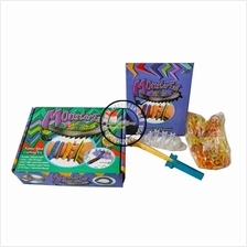 Rainbow Loom Monster Tail Set 450BMT600