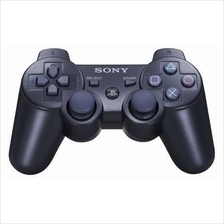 Promo - Ori PS3 DualShock 3 White or Black - For Game