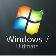 Microsoft Windows 7 Ultimate Installation CD + Activator
