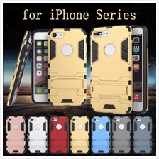 Iphone 7 8Plus 5S 6S 6s plus Iron Man Anti Shockproof Armor Case Cover