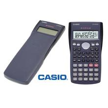 Casio Electronic Scientific School Calculator FX-350MS/FX-570MS