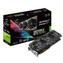 ASUS ROG Strix GeForce GTX 1070 Ti 8GB GDDR5 Advanced Edition VR Ready)