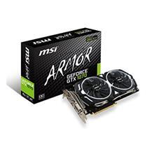 MSI Gaming GeForce GTX 1070 8GB GDDR5 SLI DirectX 12 VR Ready Graphics)