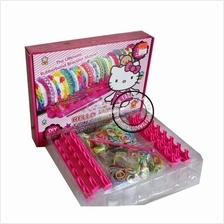 Rainbow Loom Set 10BKT1200
