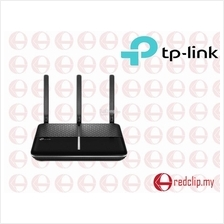 All in 1.AC1600 Wi-Fi VDSL/ADSL Modem Router