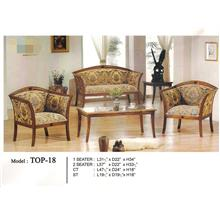 Wooden Sofa Set Models With Price