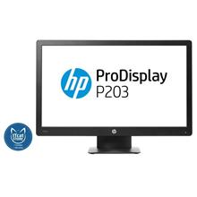 NEW HP PRODISPLAY P203 20' MONITOR-3YW (X7R53AA)