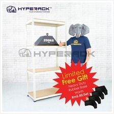 Econ Rack Boltless Storage Home Store File Racking System