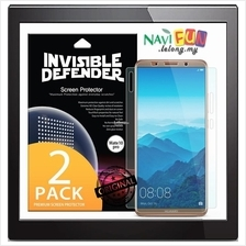 ★ Ringke Invisible Defender Screen Protector Huawei Mate 10 Pro