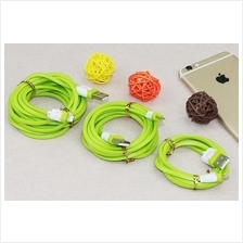 MYTNG 2A High Speed Iphone Lighting & Data Cable With Diamond Head