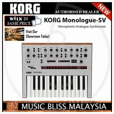Korg Monologue Monophonic Analogue Synthesizer with 0% Instalment