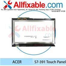 Acer S7-391 S7-392 Touch Panel