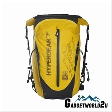 Hypergear Back Pack Dry Pac Pro Gold 30 Liter - Yellow