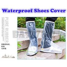 Waterproof  Rain Boot Shoes Cover Protector Motorcycle Bicycle Cyling