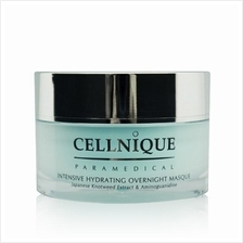 Cellnique Intensive Hydrating Overnight Mask 50ml