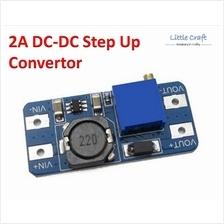 2A DC-DC Step Up Convertor Module