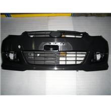 PERODUA MYVI YEAR 2008 REPLACEMENT PARTS FRONT BUMPER