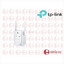 300Mbps Wi-Fi Range Extender with AC Passthrough
