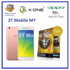 Oppo R9S R9S Plus X-One Extreme Shock Eliminator Screen Protector