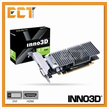 Inno3D Geforce GT 1030 Edition 2GB GDDR5 64-Bit PCI-E Graphic Card (wi
