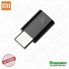 Xiaomi USB Type-C Adapter Micro USB Female to USB Type-C Male Converte