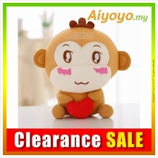 YoYoCiCi Bean Toy 20CM BOY Stuffed Plush Soft Toy Teddy Doll Toys Cushion Pill