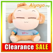 YoYoCiCi Soft Toy 40CM BOY Stuffed Plush Soft Toy Teddy Doll Toys Cushion Pill