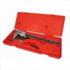 Touch DIY Digital Calipers Water  & Oil Resistance 200mm